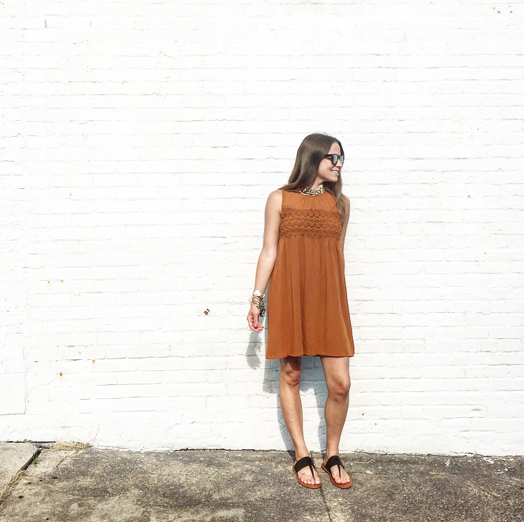 Summer Sale: Three Pieces for $65!