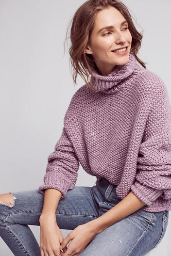 The Sweater Weather Round Up